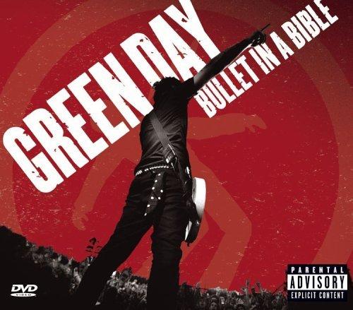 专辑:GreenDay-《BulletInABible》