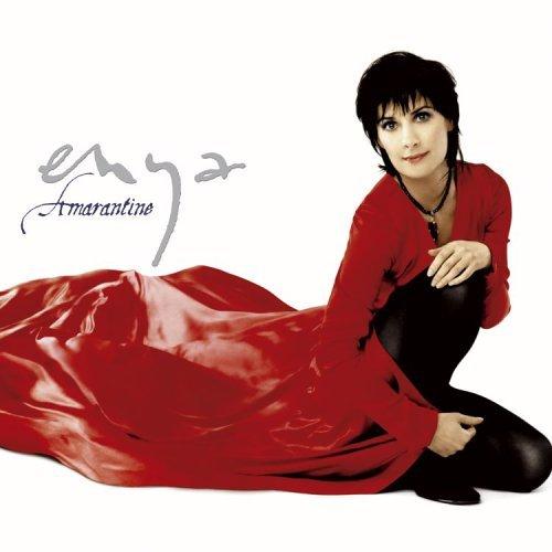 专辑:Enya-《Amarantine》