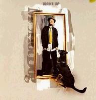 专辑:MCHOTDOG--《WAKEUP》