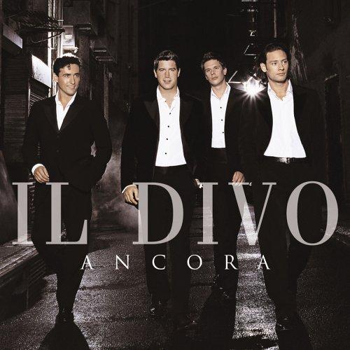 Il divo ancora - Il divo discography ...