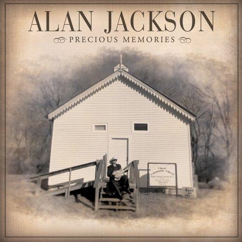 专辑:AlanJackson-《PreciousMemories》