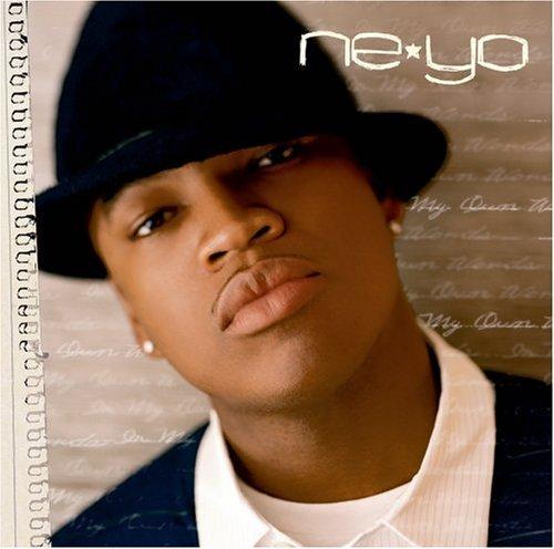 专辑名:Ne-Yo《InMyOwnWords》