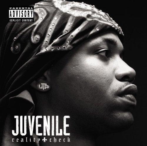 专辑:Juvenile-《RealityCheck》