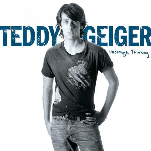专辑:TeddyGeiger-《UnderageThinking》