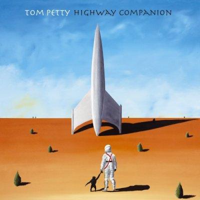 专辑:TomPetty-《HighwayCompanion》