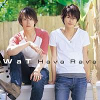 专辑:WaT--《HavaRava》