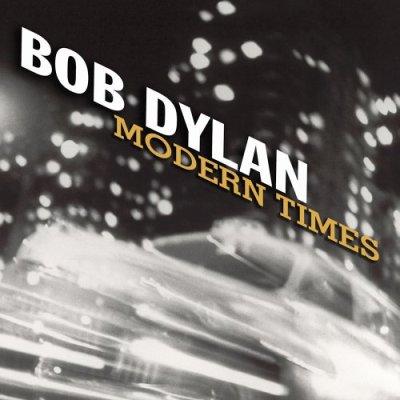 专辑:BobDylan《ModernTimes》