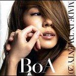 专辑:BoA宝儿--《MadeInTwenty》