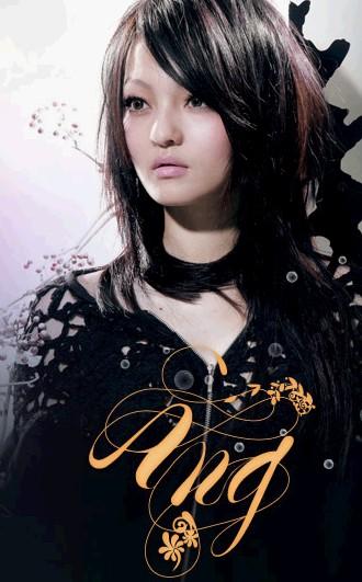 专辑:张韶涵--《梦里花》