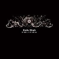 专辑:EpikHigh--《Remappingthe…》