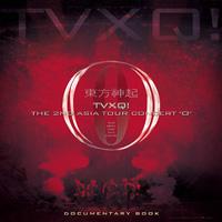 专辑:东方神起--Concert'0'纪录BOOK