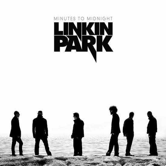 专辑:LinkinPark《MinutesToMidnight》