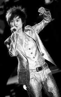 李宇春北展首唱《皇后与梦想》黄牛票卖2000元
