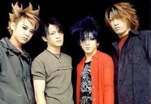 日本Glay发行十年精选专辑视觉摇滚也抒情(图)
