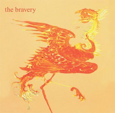 勇者无畏乐队首张同名唱片3月14日于英国推出
