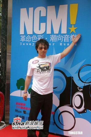组图:陈奕迅宣传演唱会要唱新专辑未曝光作品