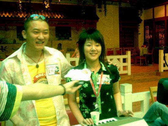 东方卫视莱卡我型我SHOW北京复选赛如火如荼