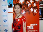 组图:东方卫视莱卡我型我秀上海遭遇真假老外