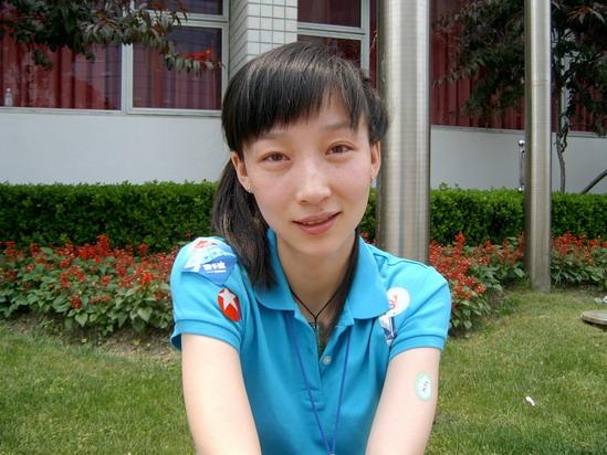 图文:东方卫视莱卡我型我秀上海遭遇真假老外(15)