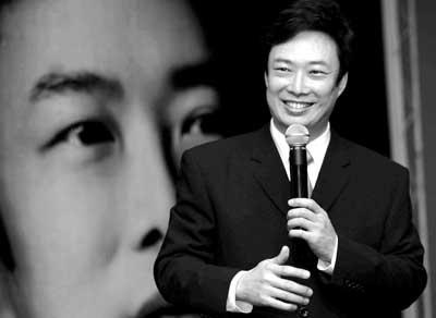 歌手费玉清新专辑《浮声旧梦》突破90万(图)