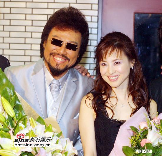 组图:松田圣子赴台为巡演宣传避谈感情与绯闻