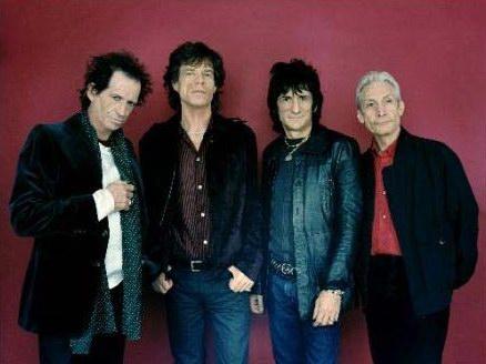 不受歌迷受伤事件影响滚石乐队世界巡演加场