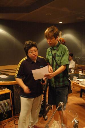 韩红王蓉主唱网游第一人打造《剑网2》(组图)