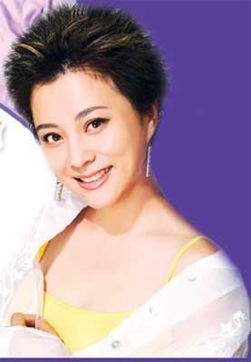 甜歌皇后李玲玉新专辑《美人吟》惹纠纷(附图)