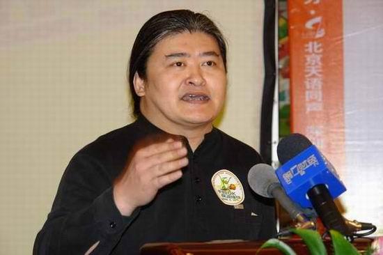 刘欢斯琴格日乐助阵卡拉OK反盗维权行动拉序幕