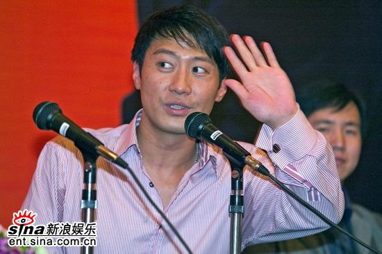 组图:黎明北京即将开唱国语歌为主嘉宾待定
