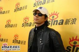 """郑钧新浪聊""""温暖呐喊""""2005北京演唱会(实录)"""