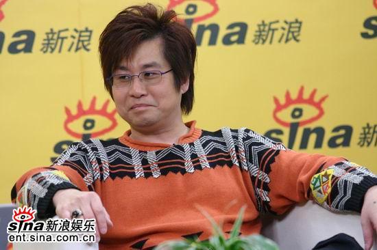 图文:歌手郑智化透露女儿4岁就已经有男朋友了
