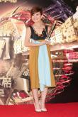 组图:华语榜中榜颁奖礼女星斗艳气质性感芬芳