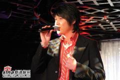 组图:《同一首歌》走进香港张柏芝王心凌斗歌