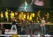 4月26日最酷男星:双胞胎组合Soler红馆开唱