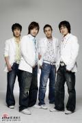 组图:韩国组合Take将发新碟帅气大男孩新登场