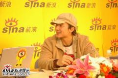 刘�u宏做客聊《彩虹天堂》述真实心情(附视频)
