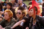 组图:2006迷笛音乐节第一天三万乐迷感受气氛