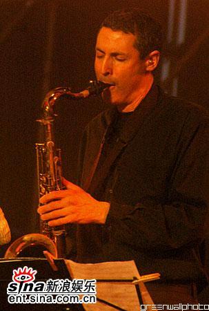 图文:2006迷笛音乐节第四天-血鼓精神