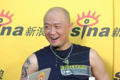 叶世荣天堂乐队做客新浪全国巡回演唱六月启动