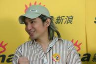 叶世荣天堂乐队做客新浪畅谈对中国摇滚的见解
