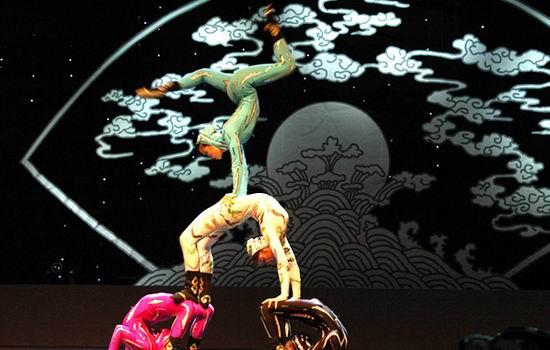 组图:第八届为中国喝彩--中国文化巴西之旅