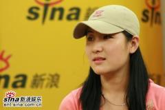 超女长沙10强新浪聊音乐与足球-杨丹张珊珊查娜