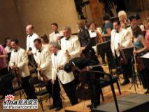 王健中山音乐堂携手BBC双卖点音乐会大热