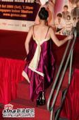 组图:第六届华语歌曲排行榜众星闪耀红地毯