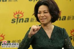 蔡琴北京演唱会演绎老歌害怕经典被遗忘(组图)