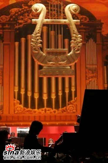 图文:2007北京新年音乐会--2007北京新年音乐会