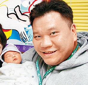 台歌手马兆骏病逝留下3子女幼女才满月(组图)
