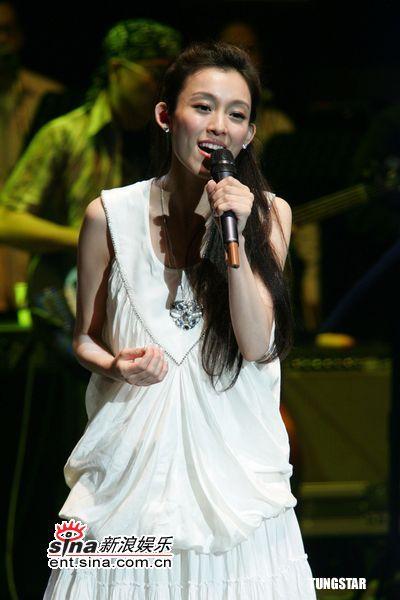 图文:马兆骏纪念音乐会--范玮琪