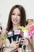 组图:萧亚轩为演唱会定装短裙超性感险露臀